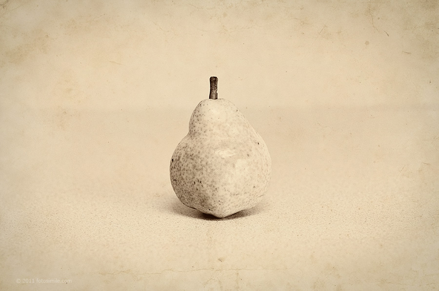 One Pear